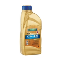 RAVENOL Super Synthenik Oel SSL 0W40, 1л 1111108-001